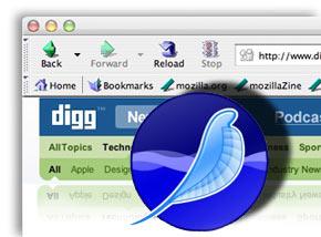 Sea Monkey - Screaming Fast Mac OS X Web Browsing -   ORM
