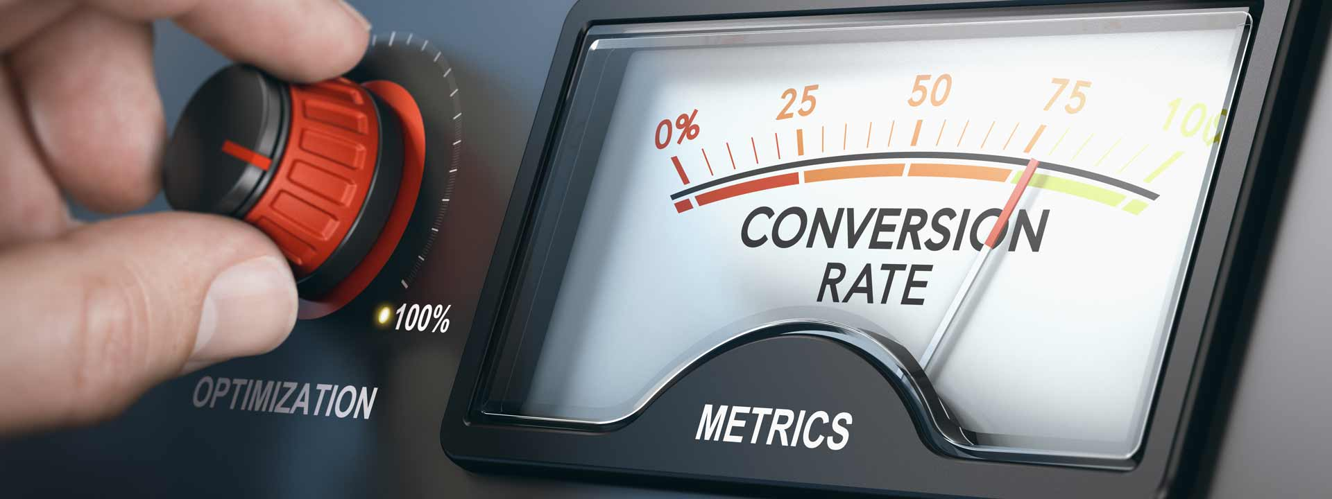SEO Conversions as a ranking factor