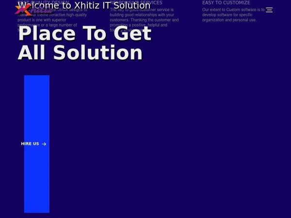 xhitiz.com