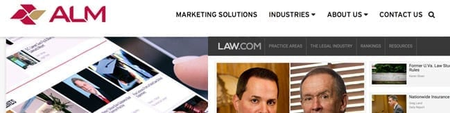 Law SEO Services Case Study