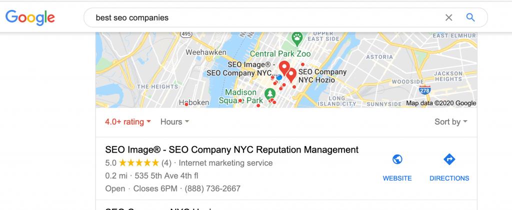 Best Local SEO Companies