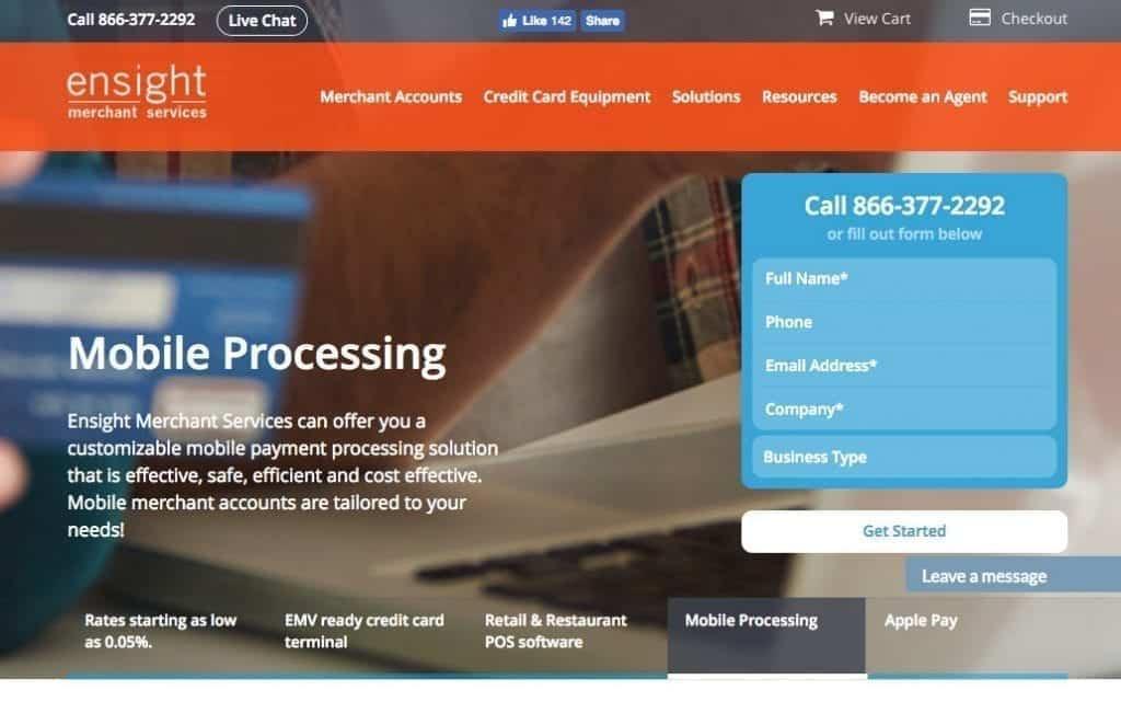 Ecommerce Website Design NYC