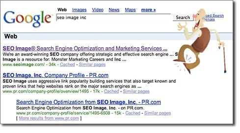 SEO Image Search Engine Optimization